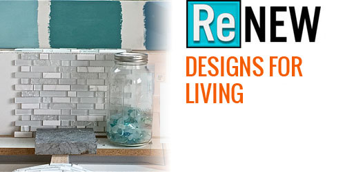 ReNEW | Designs for Living